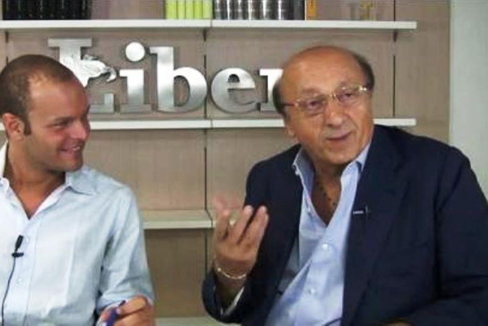 «Το Calciopoli ήταν στημένο»