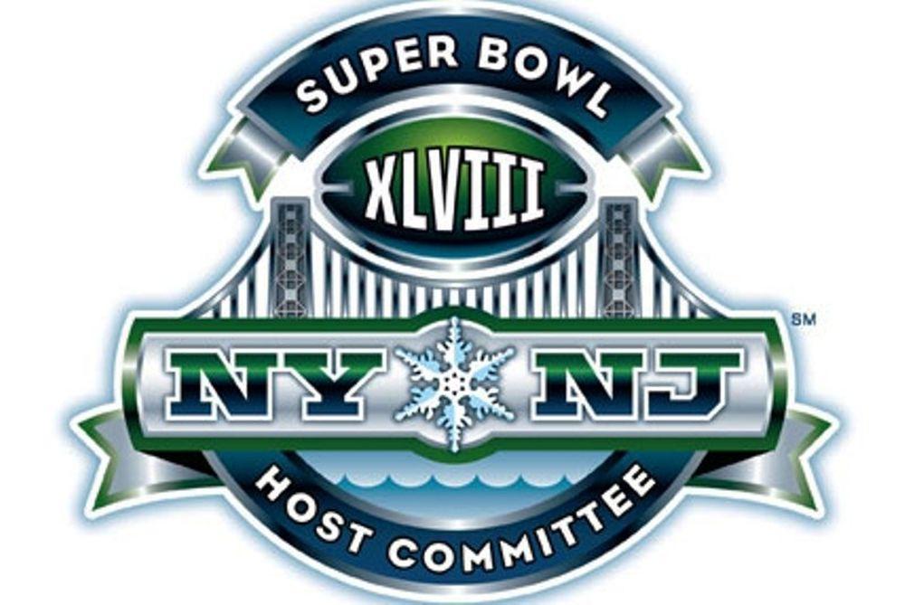 Το σήμα του Super Bowl 48