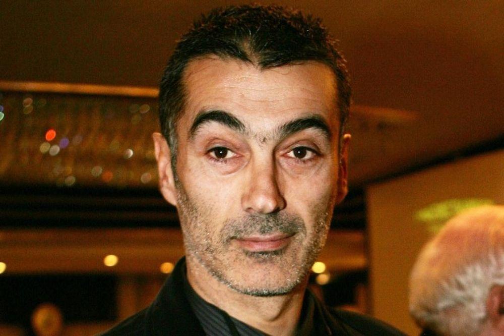 Ατματζίδης: «Για λίγα πράγματα το ρόστερ της ΑΕΚ»