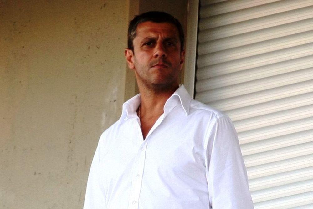 Πηλαδάκης: «Δεν θέλουν τη Λάρισα στη Super League»