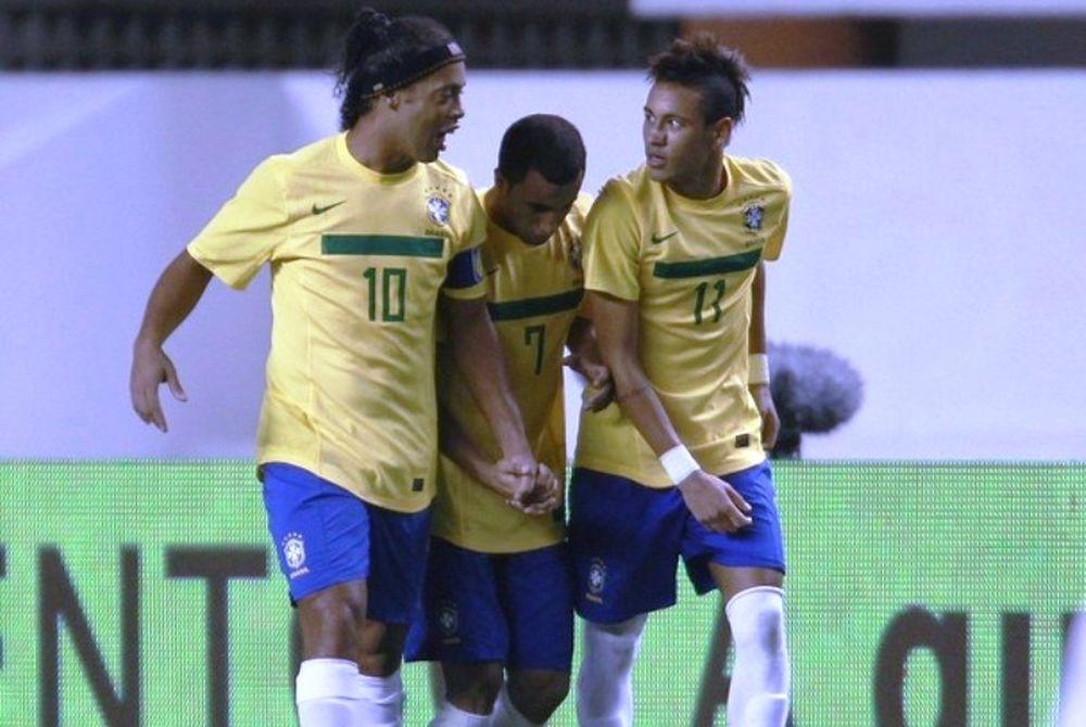 Το Superclasico στην Βραζιλία