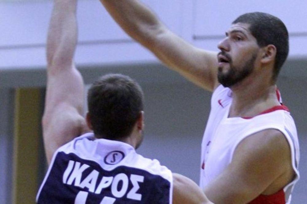 Παπαδόπουλος: «Θα παίξουμε γρήγορο μπάσκετ»