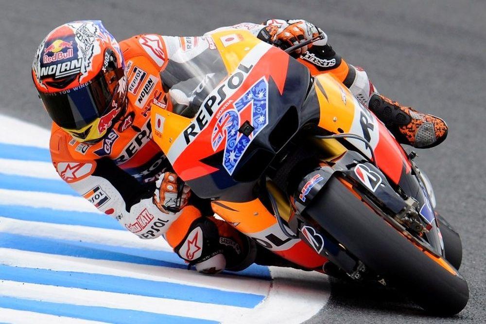 MotoGP Ιαπωνία: Το 10 το καλό