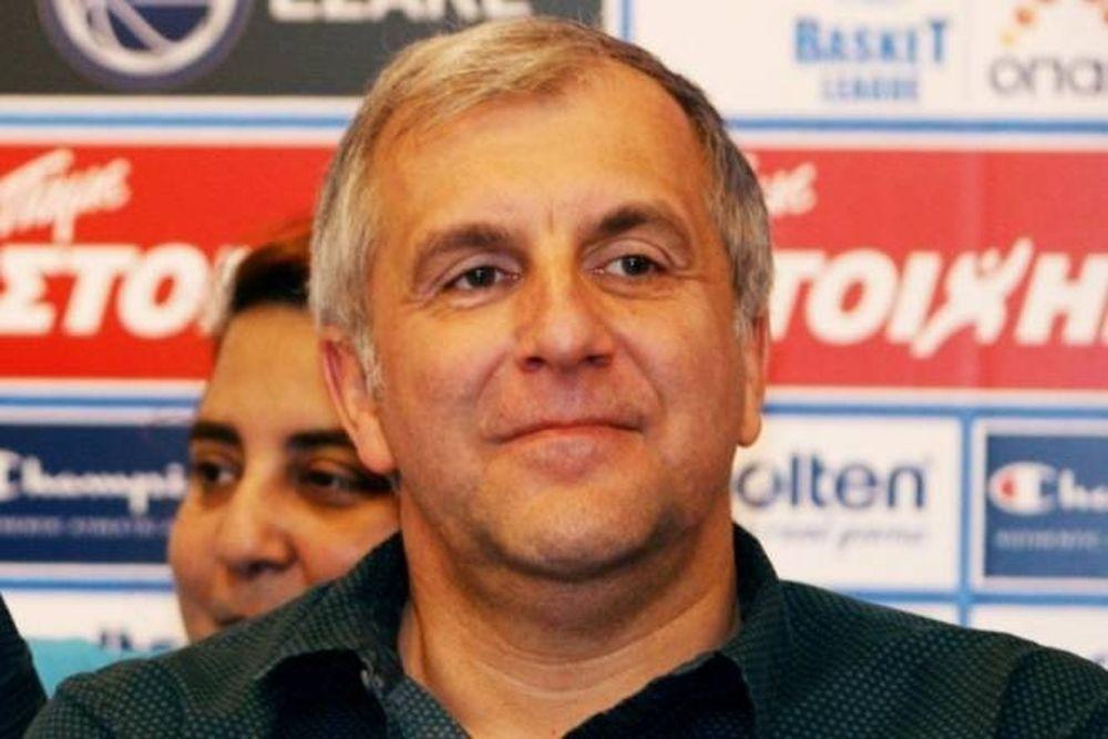 Χάρισε την προπόνηση ο Ομπράντοβιτς!