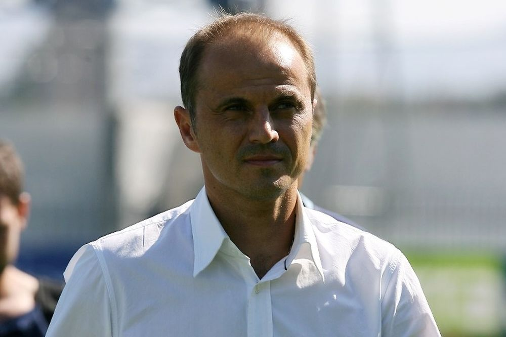 Μπάντοβιτς: «Κάθε παιχνίδι σημαντικό»
