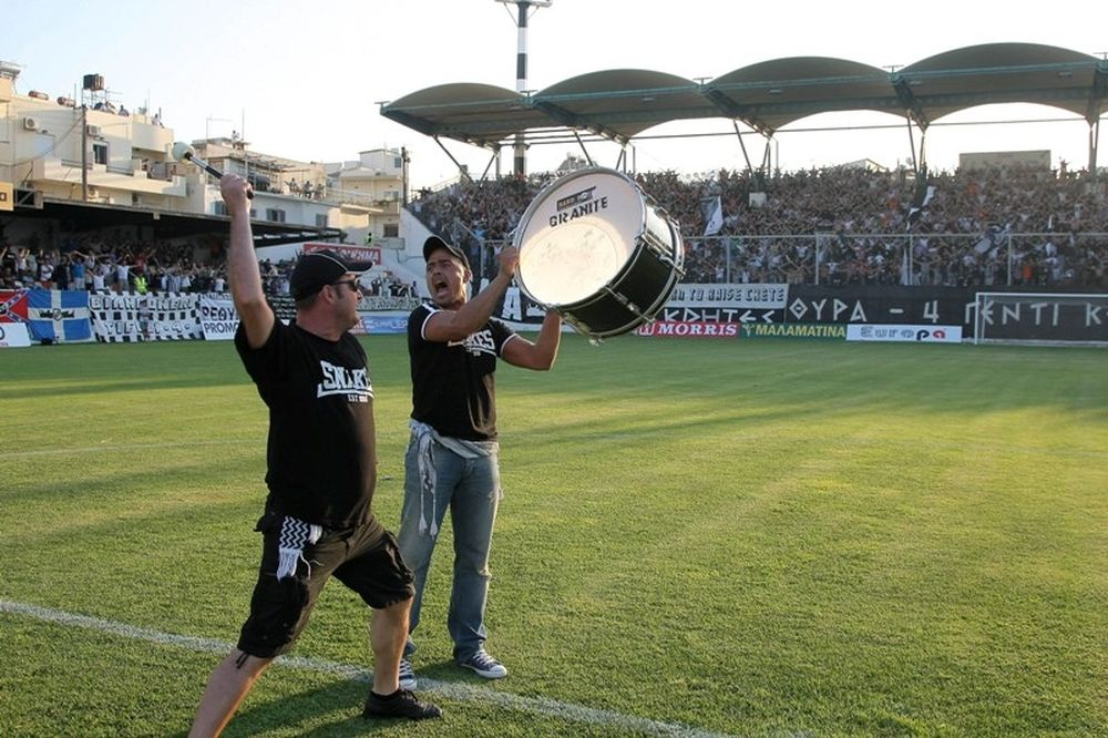 Το Onsports στο Ηράκλειο