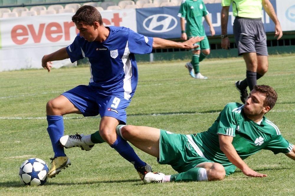 ΠΑΣ Γιάννινα-Κέρκυρα 1-1 (Κ20)