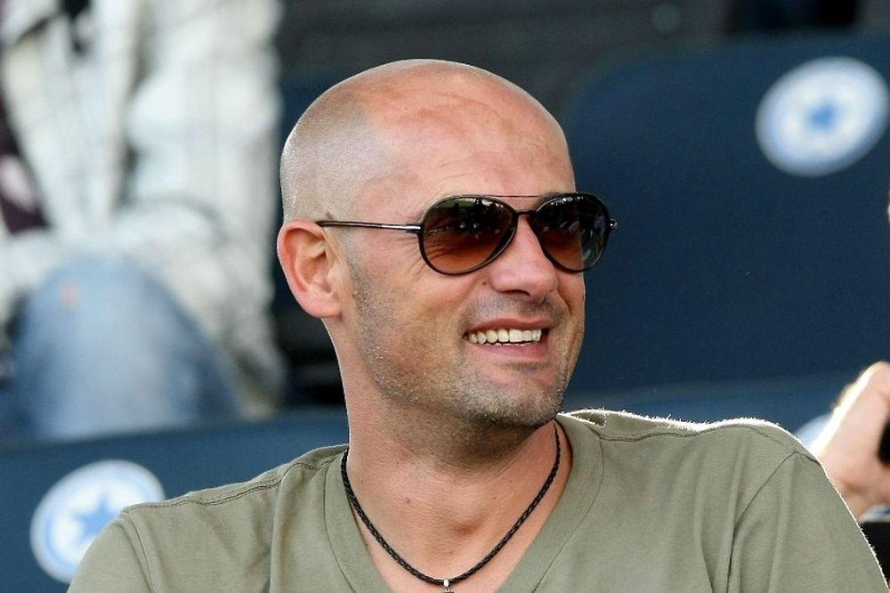Τζόρτζεβιτς: «Δύσκολο το ματς με τον ΠΑΟΚ»