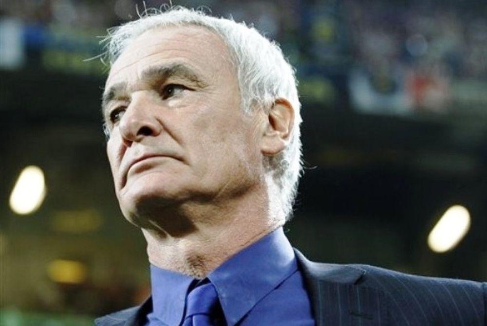 Ρανιέρι: «Μας εκμηδένισε ο διαιτητής»