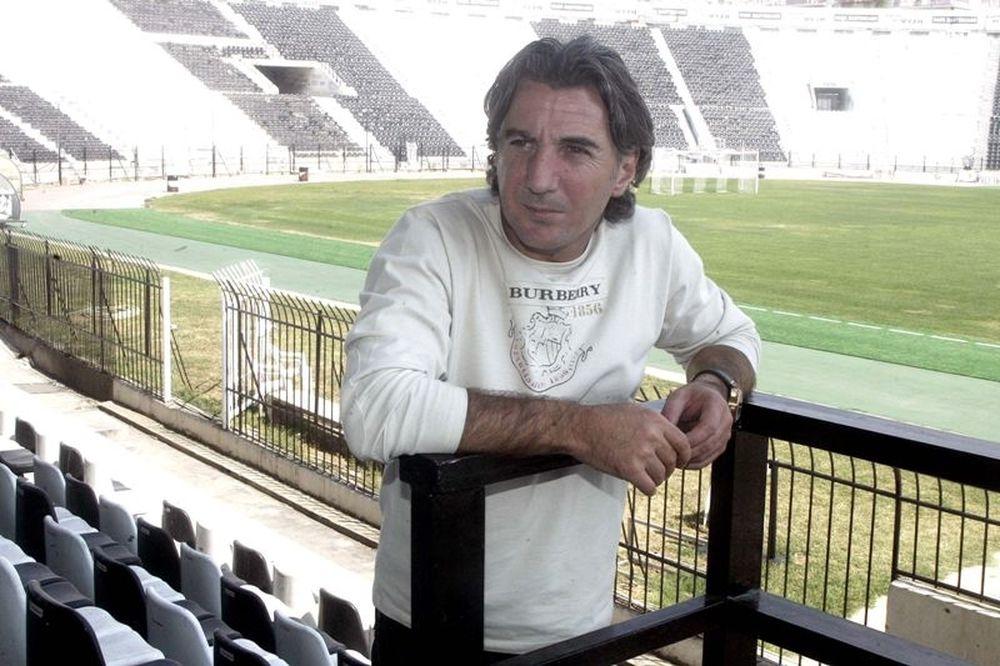 Μπορμπόκης: «Ευκαιρία για τον ΠΑΟΚ»