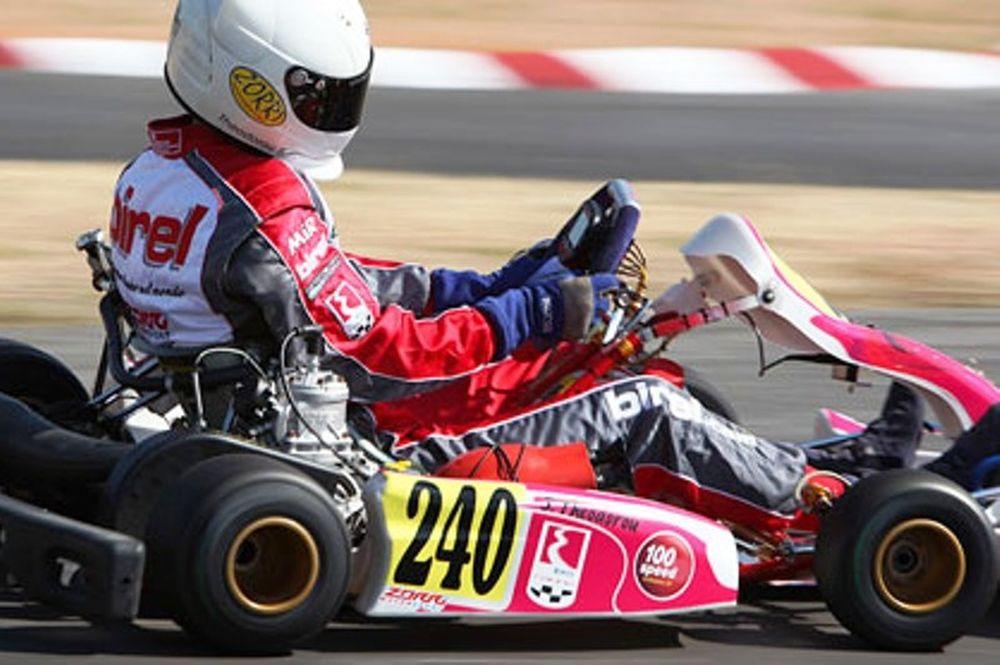 H Zorri Motorsport στην Πάτρα