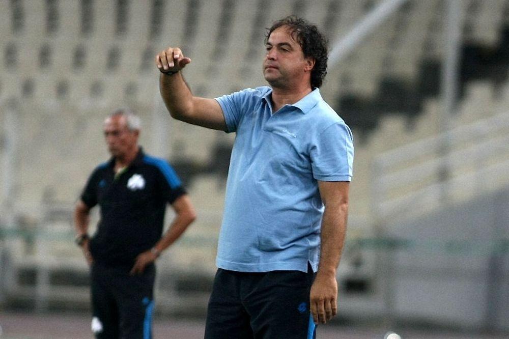 Ντεμόλ: «Θα μπορούσαμε περισσότερα γκολ»