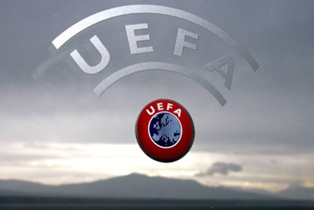 Η UEFA εξετάζει τις καταγγελίες του Βόλου