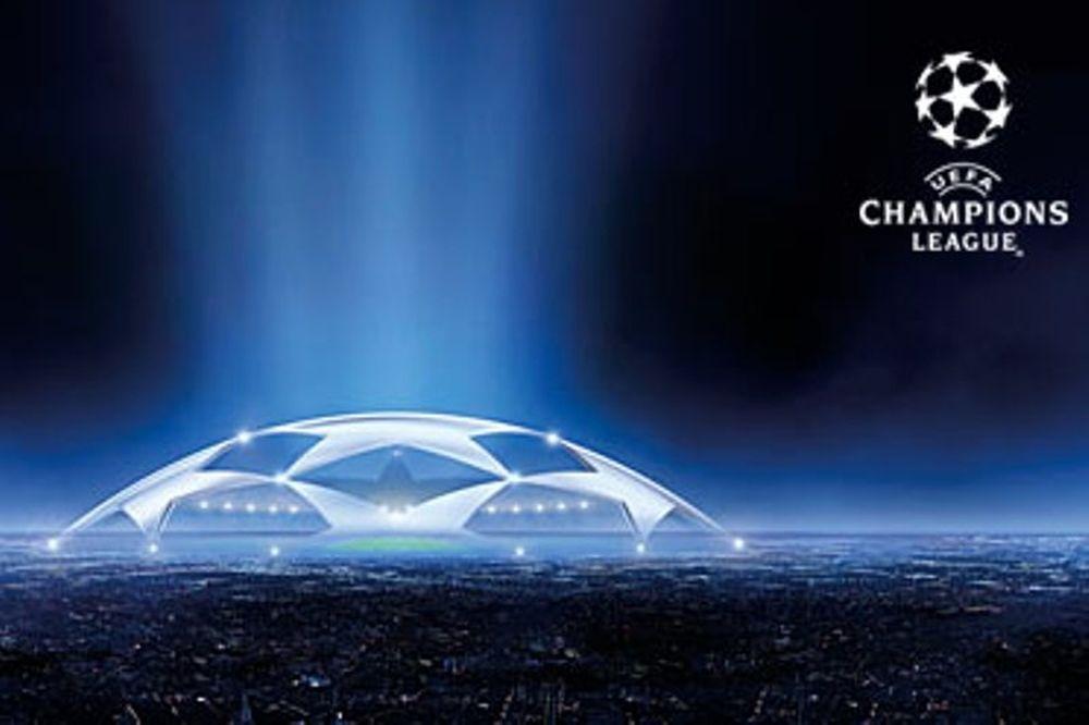 Στη «NOVA» Champions και Europa League!