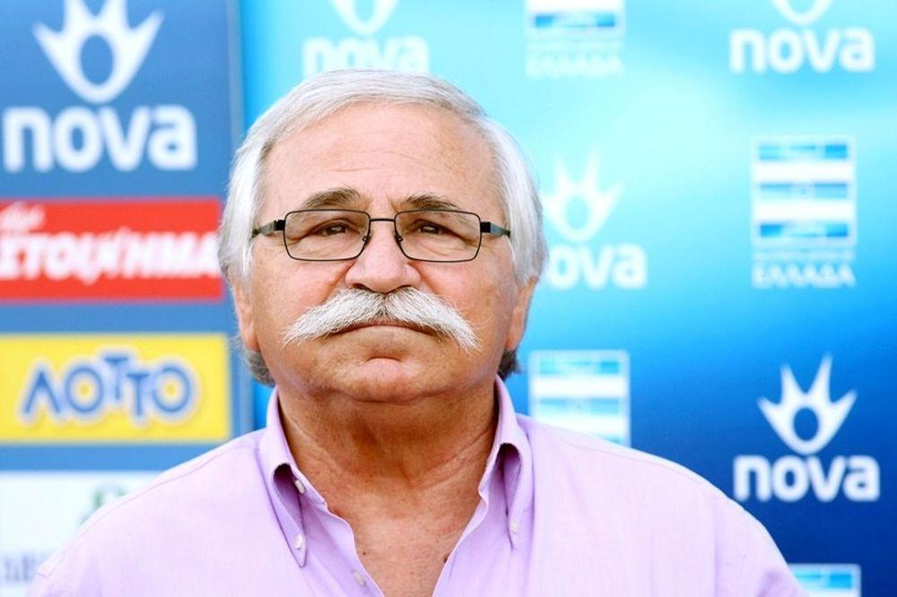 Παπουτσάκης: «Καλύτερο το φετινό πρωτάθλημα»