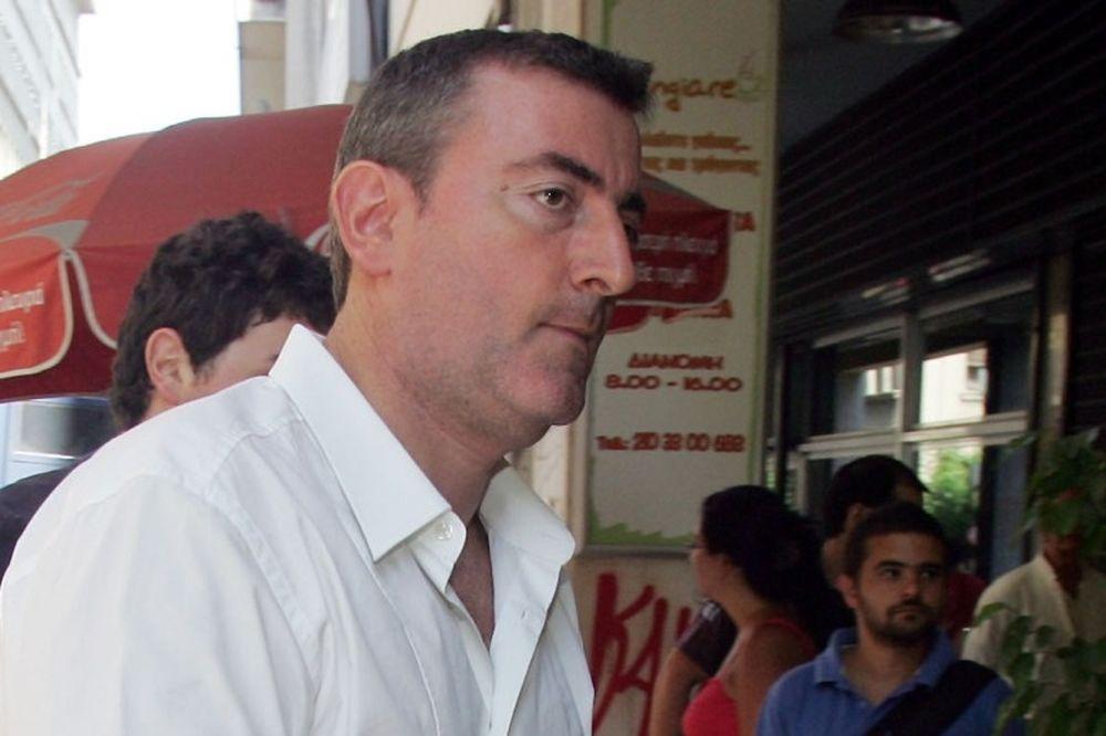 Τσακογιάννης: «Ποτέ δεν έστησα, ποτέ δεν απείλησα»