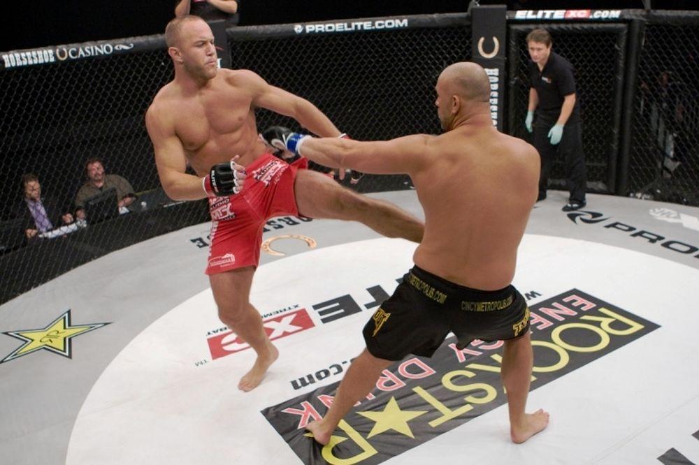 Νέο σκάνδαλο στο UFC