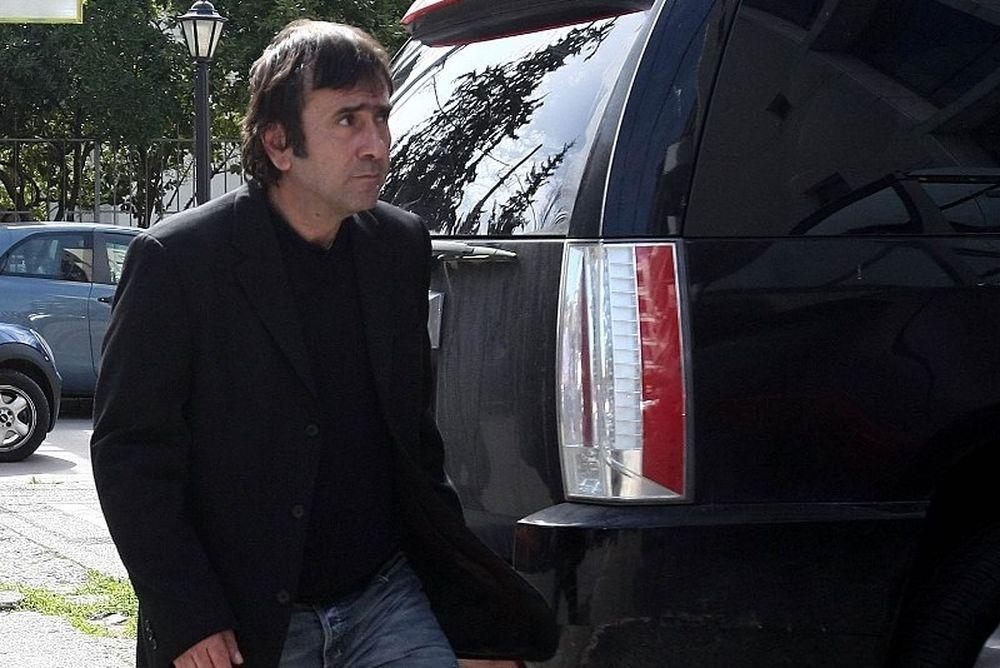 Αθανασιάδης: «Κανένα θέμα με Τσιώλη»