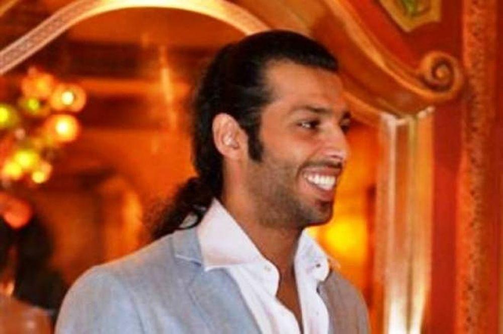 Από τη Σαουδική Αραβία η πιστοποίηση του πρίγκιπα