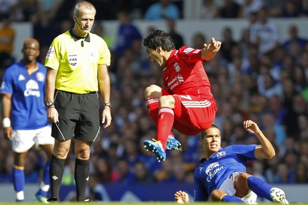 Δικαίωσε Ρόντγουελ η FA