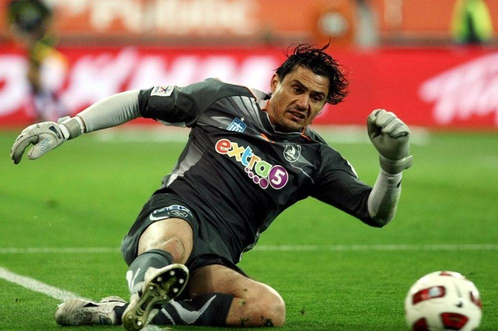 Γκαλίνοβιτς: «Σε δεύτερη μοίρα το ποδόσφαιρο»