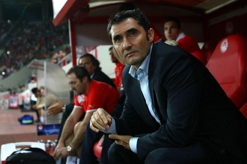 Βαλβέρδε: «Σύλλογος με μεγάλες απαιτήσεις ο Ολυμπιακός!»