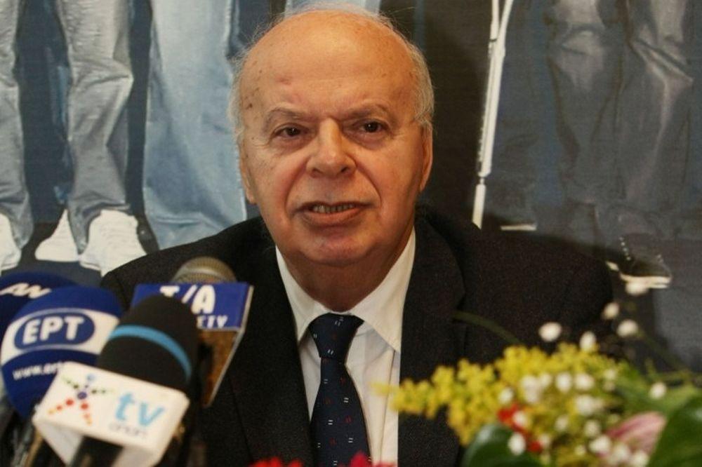 Βασιλακόπουλος: «Όχι στις παράλογες περικοπές»