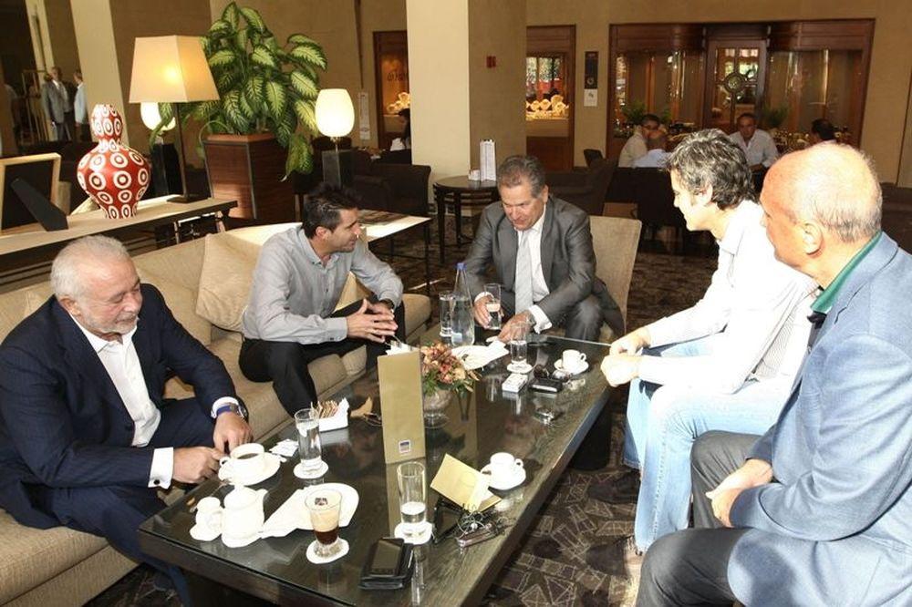 Ζήτησε ενημέρωση για τα οικονομικά ο Σαχπατζίδης