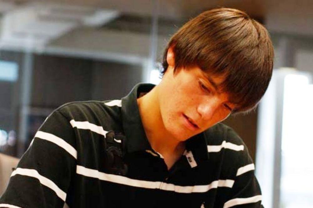 «Έφυγε» 18χρονος παίκτης των Άστρος
