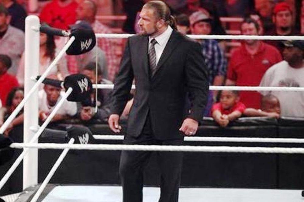 Ψήφος εμπιστοσύνης στο WWE!