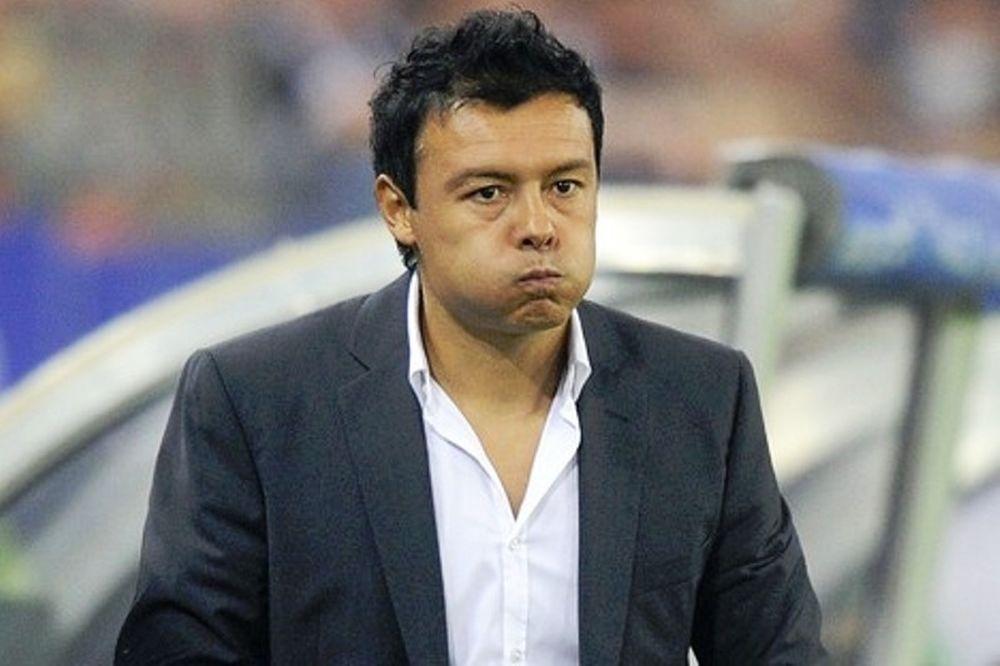 Πίεση για ανεύρεση προπονητή στο Αμβούργο