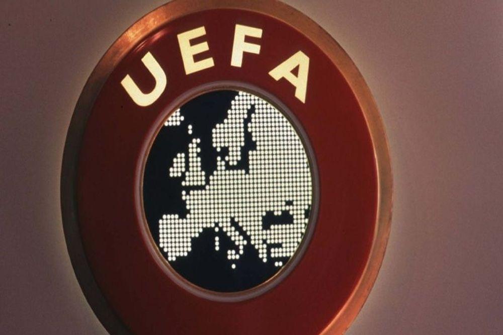 Κατατέθηκε ο φάκελος του Βόλου στην UEFA