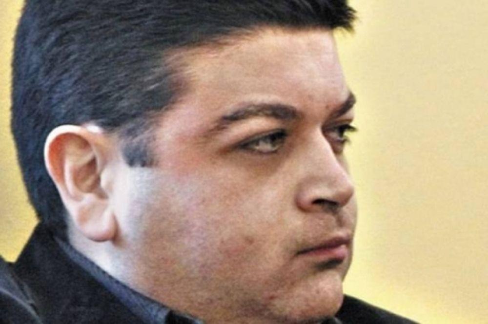 Αποφυλακίστηκε ο αστυνομικός Β. Σαραλιώτης