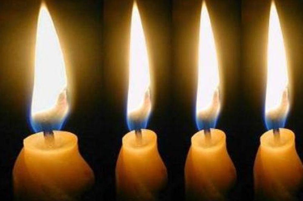 Δύσκολοι…κερί, γι' αυτό πήρε «πάτερ»