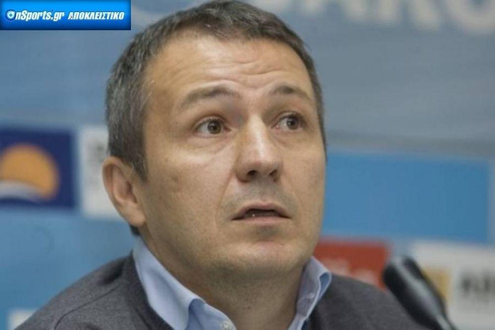 Σκόρια στο Onsports: «Δεν έχω 'ψαχτεί' για αποζημίωση»