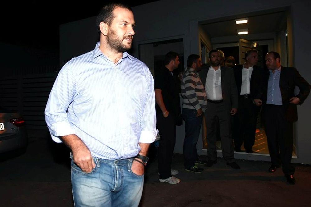 Αδαμίδης: «Προχωράμε με Κωστένογλου»