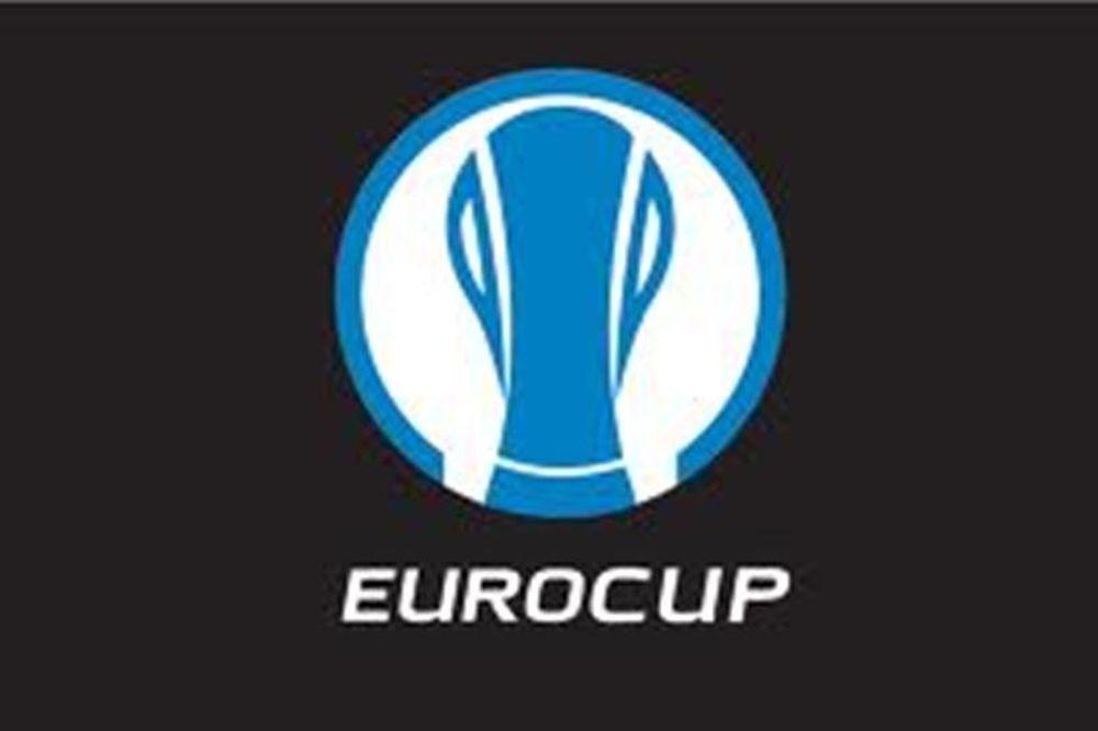 Οι 32 ομάδες του Eurocup