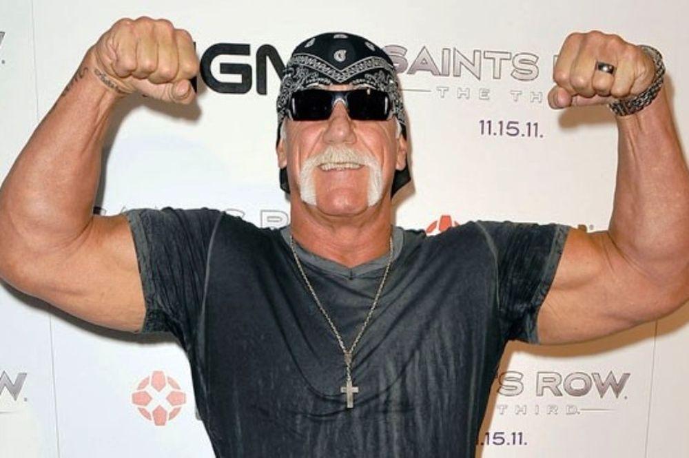 Νέο συμβόλαιο στον Hulk Hogan
