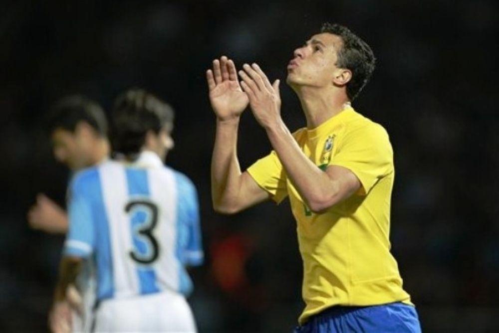 Ρονάλντο: «Ασταμάτητος στον αέρα ο Νταμιάο»