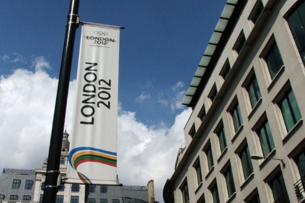 Δεν «πουλάει» το Λονδίνο 2012