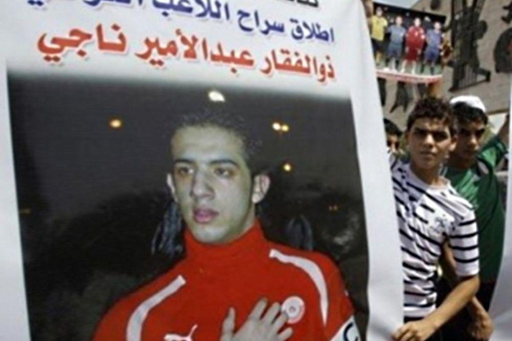 16χρονος ποδοσφαιριστής φυλακισμένος χωρίς αποδείξεις