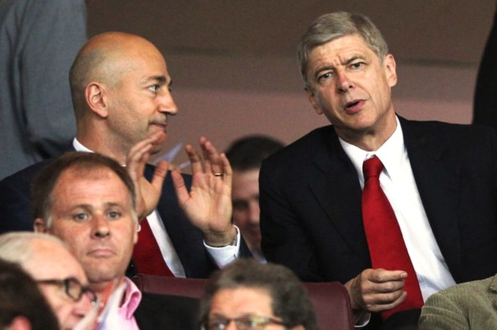 Γκαζίδης: «Μπορούμε χωρίς Champions League»