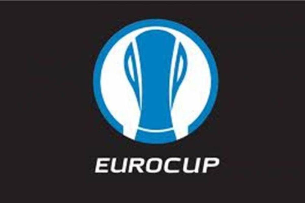 Τα γκρουπ δυναμικότητας του Eurocup