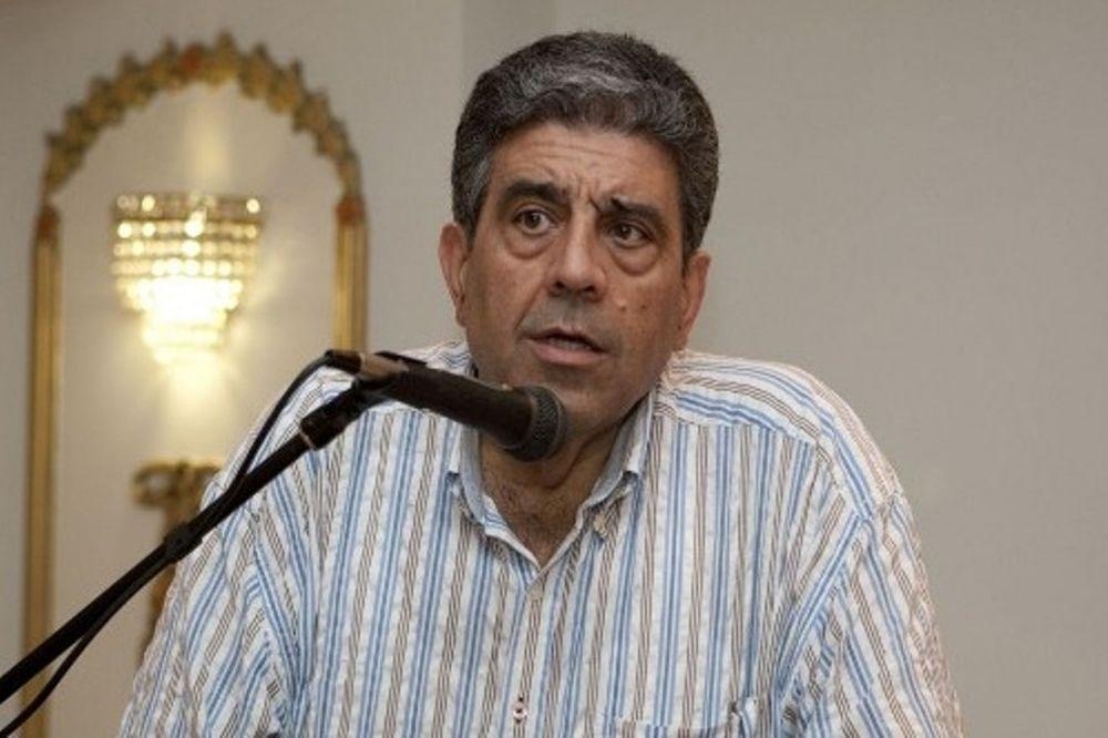 «Ζητήθηκε αποκλεισμός του Ζαγοράκη από τη διοίκηση»