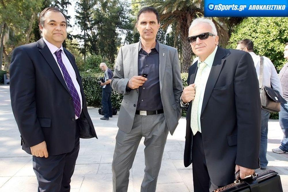 «Θέμα νομικής παιδείας η δικαίωση του Αστέρα»