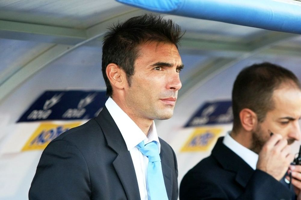Μανζαρόλι: «Επιτυχία για το Σαν Μαρίνο η ήττα με 2-0»