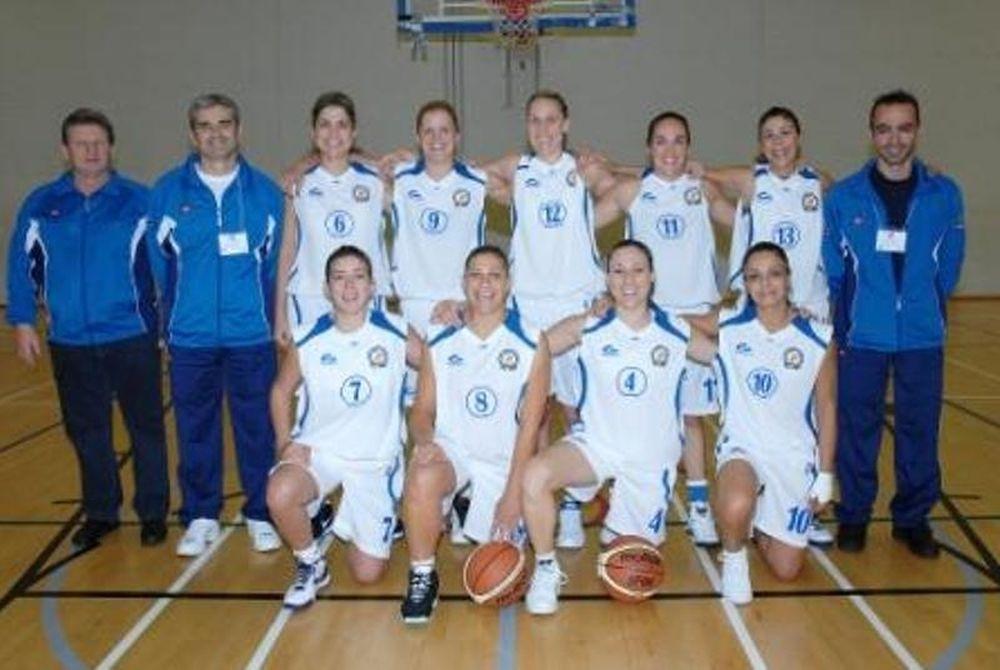 Ετοιμη για το Ευρωπαϊκό η ομάδα Αστυνομίας