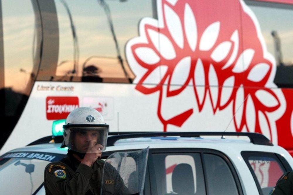 Ζήτησε προστασία στο ΟΑΚΑ ο Ολυμπιακός