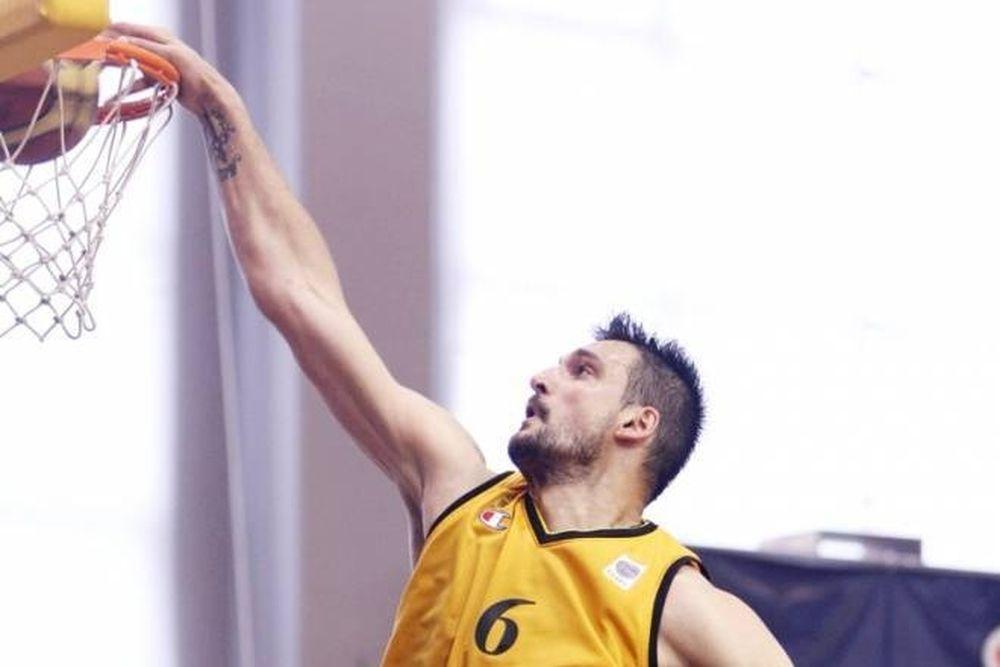 Μπλόκο FIBA για Μπάγκαριτς