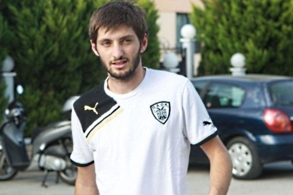 Γεωργιάδης: «Πείσμωσα όταν με έδιωξαν»